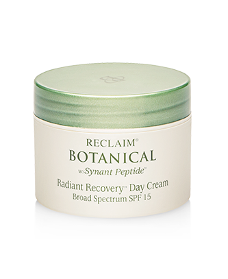 Radiant Recovery Day Cream Broad Spectrum SPF 15