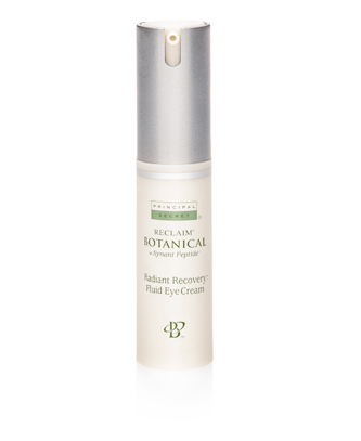 Radiant Recovery Fluid Eye Cream