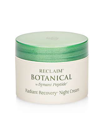 Radiant Recovery Night Cream