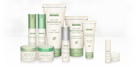 Reclaim<sup>®</sup> Botanical 8-Piece Deluxe Kit